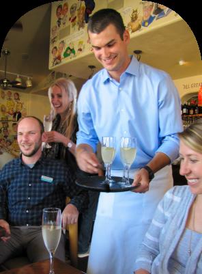 Best Fine Dining Restaurants Carmel CA