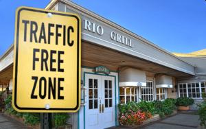 Rio-traffic-free-zone