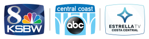KSBW Three Stations
